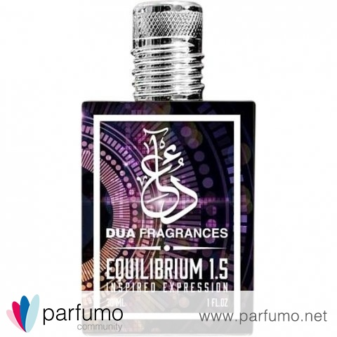 Equilibrium 1.5 by Dua Fragrances