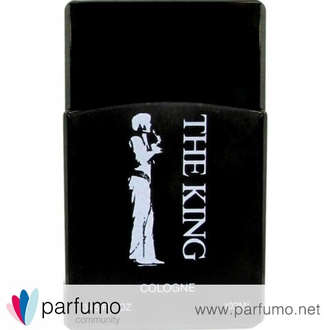 The King by Elvis Fragrances Inc.