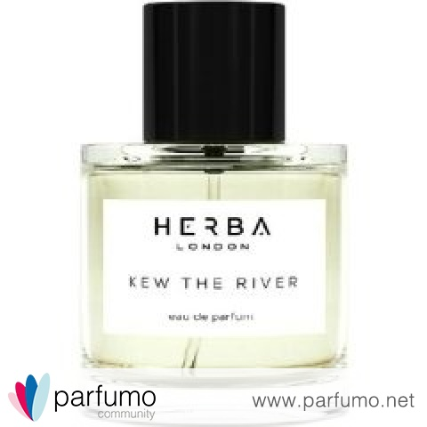 Kew The River by Herba