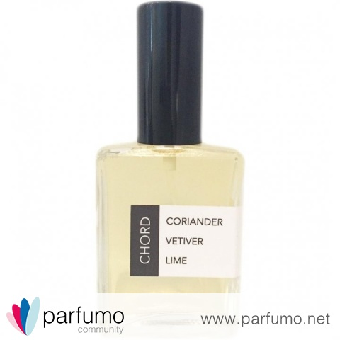 Coriander Chord by 2 Note
