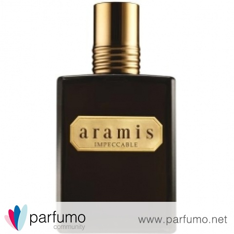 Impeccable by Aramis
