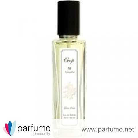 Crop XI November - Ylang Ylang by Crop