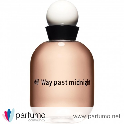 Way Past Midnight by H&M
