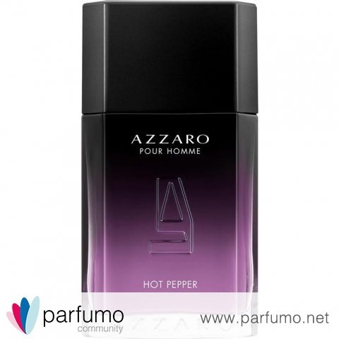 Azzaro pour Homme Hot Pepper by Azzaro pour Homme Hot Pepper