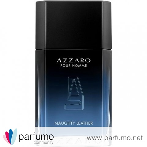 Azzaro pour Homme Naughty Leather by Azzaro / Parfums Loris Azzaro