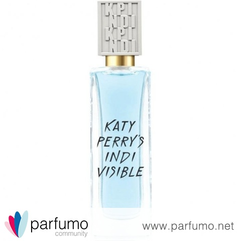 Indi Visible by Katy Perry