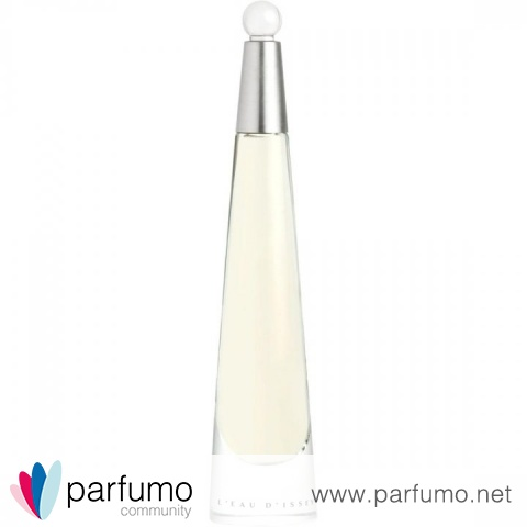 L'Eau d'Issey (Parfum) by Issey Miyake
