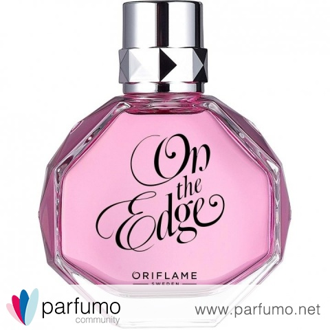 On the Edge by Oriflame