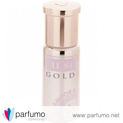 Musc Gold (Extrait de Parfum) by Bruno Acampora