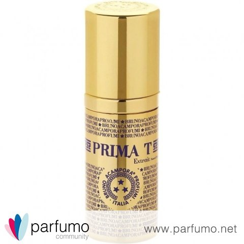 Prima T (Extrait de Parfum) by Bruno Acampora