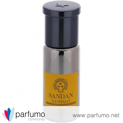 Sandan (Extrait de Parfum) by Bruno Acampora