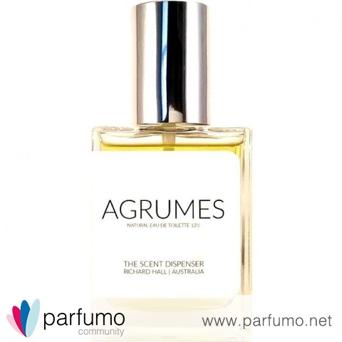 Agrumes by The Scent Dispenser