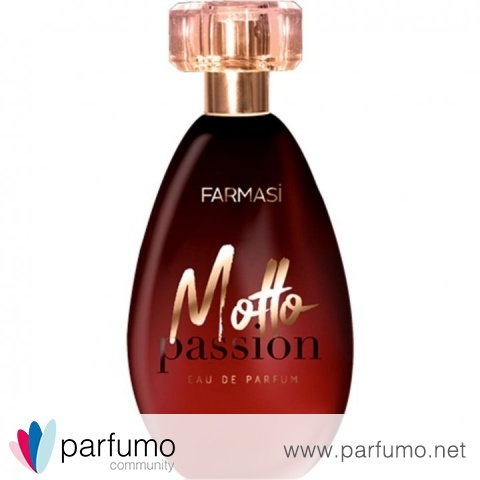 Motto Passion von Farmasi