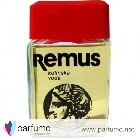 Remus by Astrid
