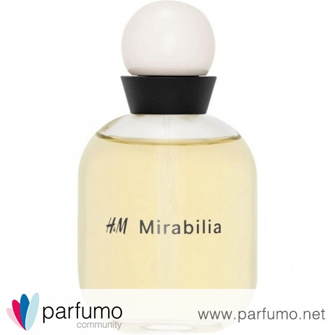 Mirabilia by H&M