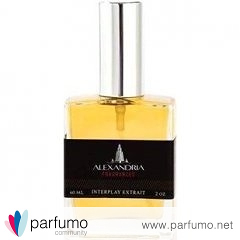 Interplay Extrait by Alexandria Fragrances