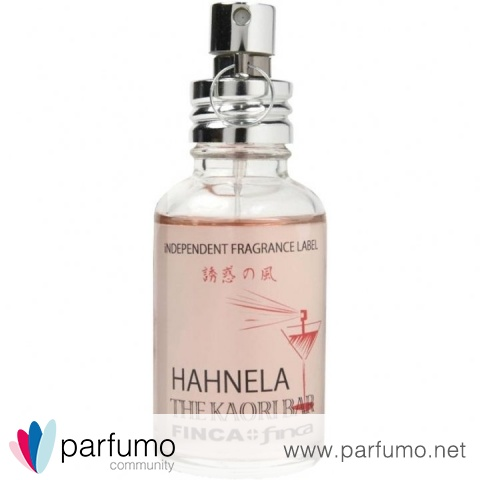 Hahnela / ハーネラ  (Eau de Toilette) by Finca / フィンカ