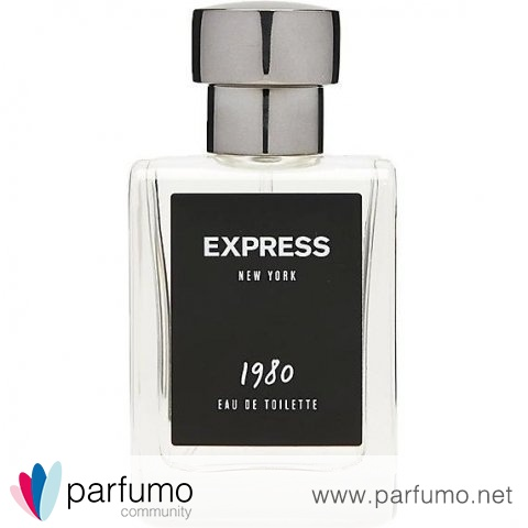 1980 (black) by Express