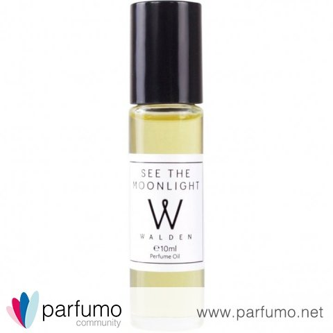 See the Moonlight (Perfume Oil) von Walden Perfumes