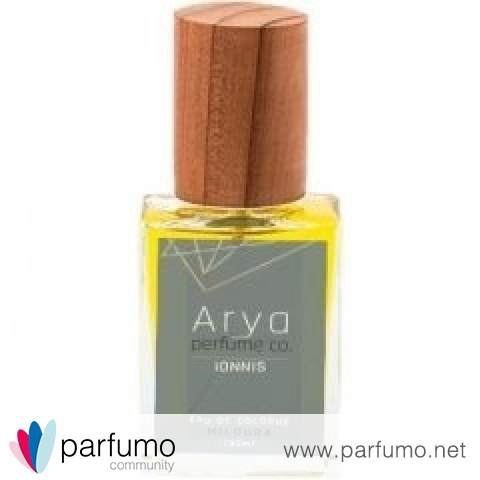 Ionnis by Arya Perfume Co.