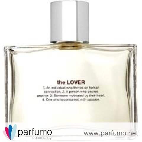 The Lover by GAP