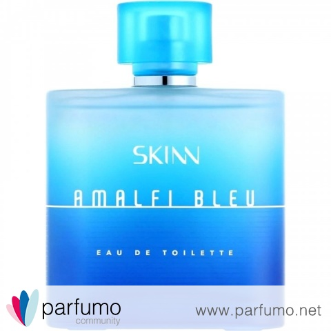 Amalfi Bleu for Men von Skinn Titan