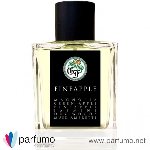 Fineapple von Gallagher Fragrances