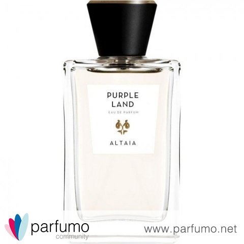 Purple Land by Altaia