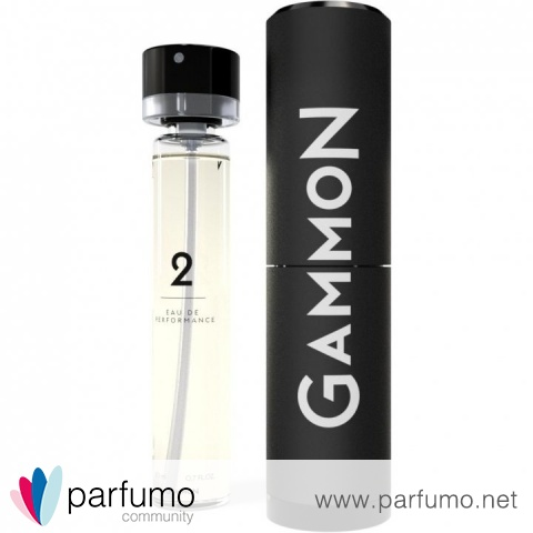 2 - The Black Suit Eau de Performance by Gammon