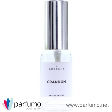 Crandon by Akscent