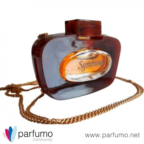 Symbiose Pendentif Parfum by Stendhal