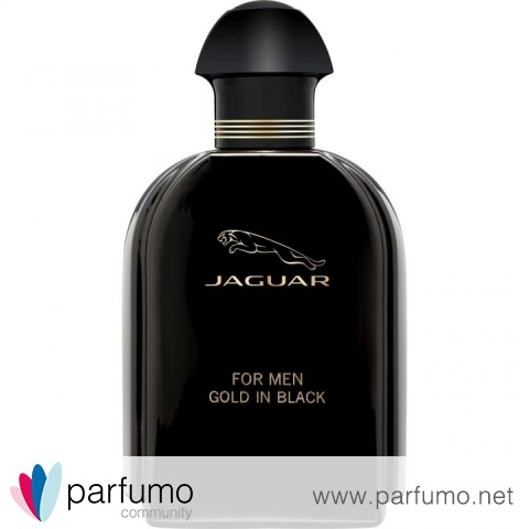 jaguar for men gold in black duftbeschreibung. Black Bedroom Furniture Sets. Home Design Ideas
