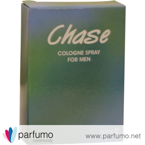 Chase (Cologne) by Alison