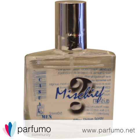Mischief Casual Men (After Shave) by Alison
