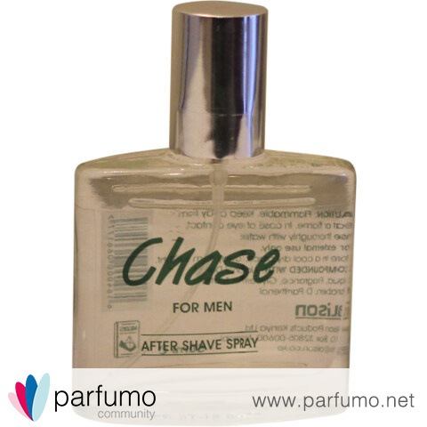 Chase (After Shave) by Alison
