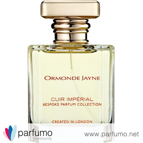 Bespoke Parfum Collection - Cuir Imperial by Ormonde Jayne