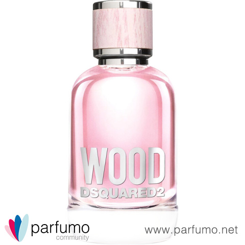 Wood for Her by Dsquared²