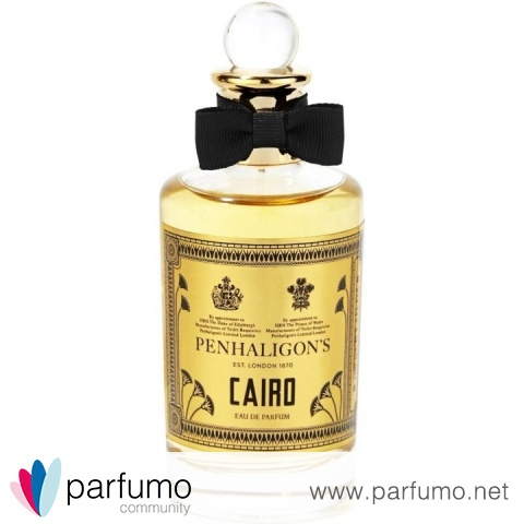 Trade Routes Collection - Cairo by Penhaligon's