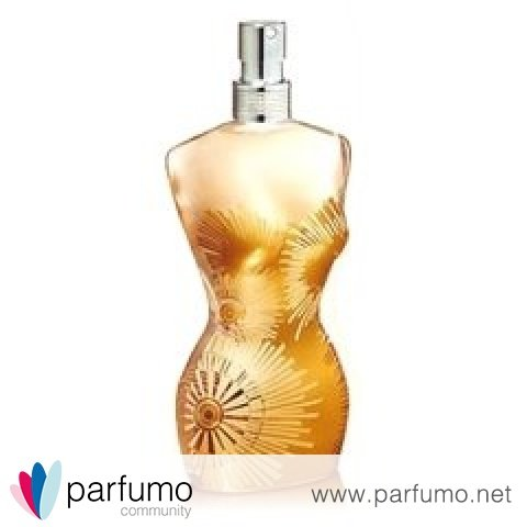 Classique Collection Or by Jean Paul Gaultier