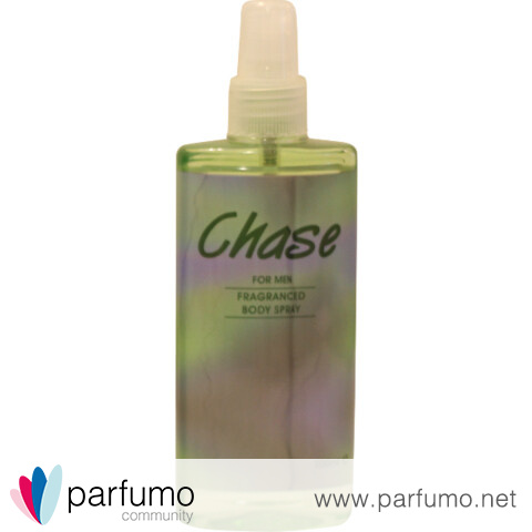 Chase (Body Spray) by Alison