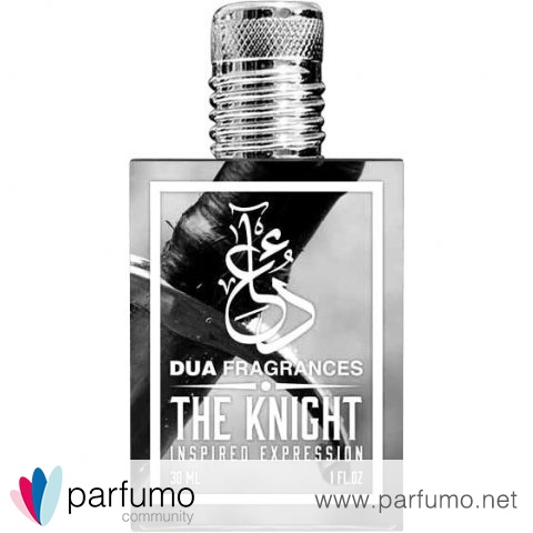 The Knight by Dua Fragrances