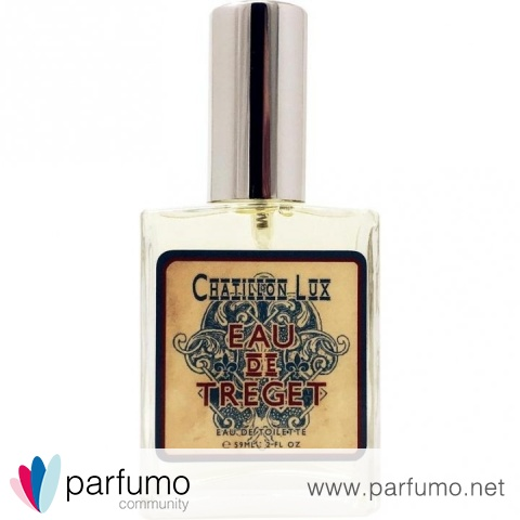Eau de Treget by Chatillon Lux