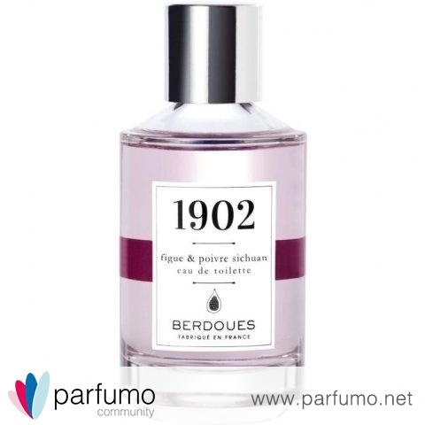 1902 - Figuier & Sichuan by Berdoues