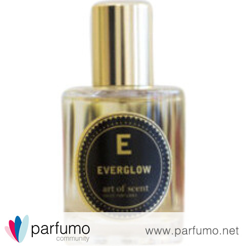 Everglow by Art of Scent Swiss Perfumes