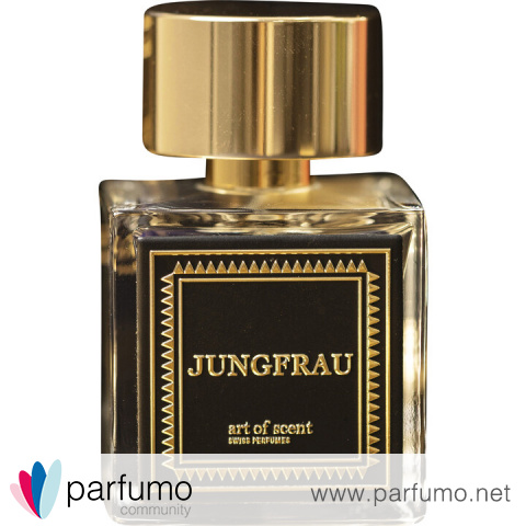 Jungfrau by Art of Scent Swiss Perfumes