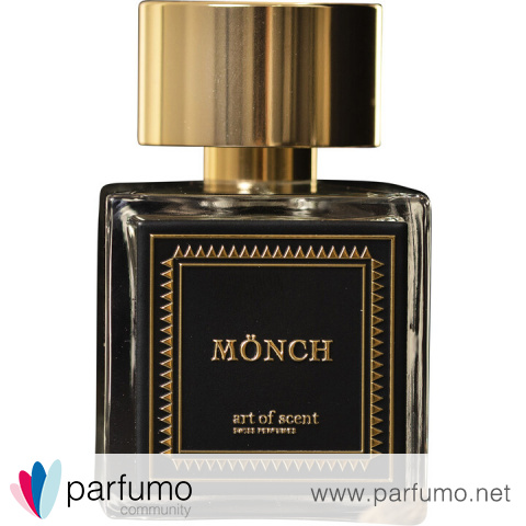 Mönch by Art of Scent Swiss Perfumes
