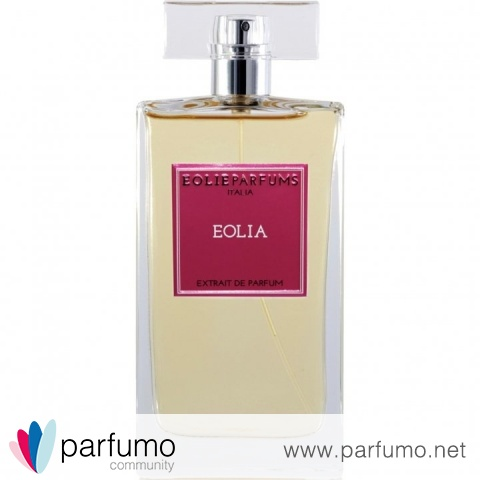 Eolia by Eolie