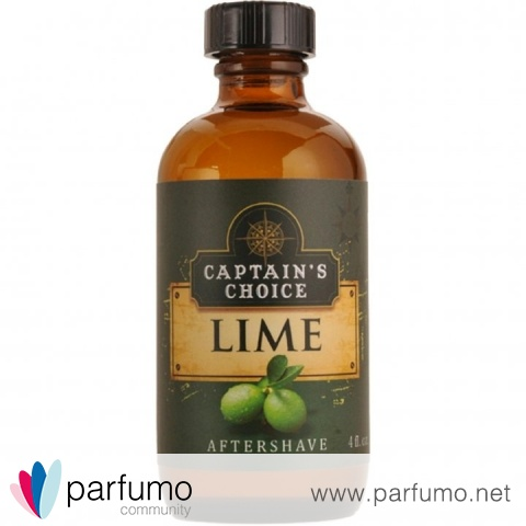 Lime von Captain's Choice