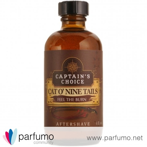 Cat O' Nine Tails von Captain's Choice