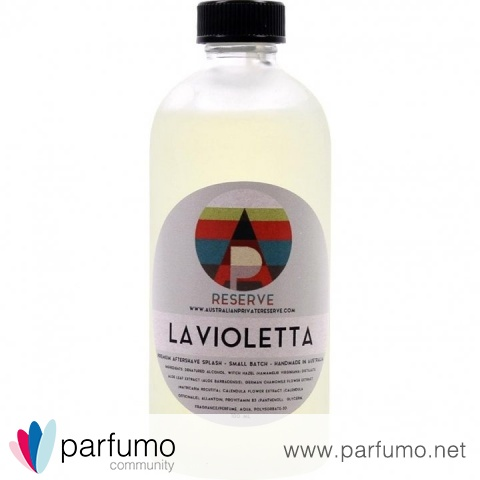Lavioletta (Aftershave) by Australian Private Reserve